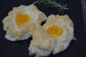 nuvole di uova